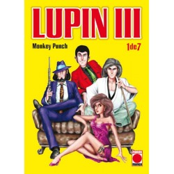Lupin III 01