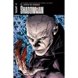 Shadowman 2: El Juicio de Darque