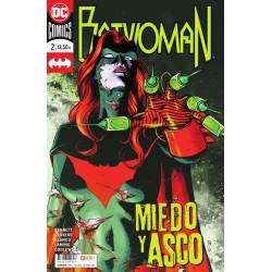 Batwoman núm. 02