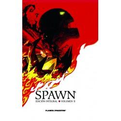 Spawn Integral 2