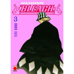 Maximum Bleach 03