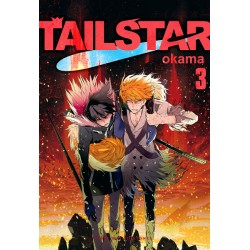 Tail Star 03