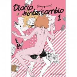 Diario de Intercambio (conmigo misma) 01