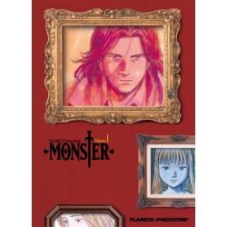 Monster Kanzenban 1