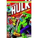 Marvel Facsímil 01. The Incredible Hulk 181