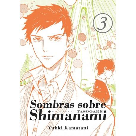 Sombras sobre Shimanami 03
