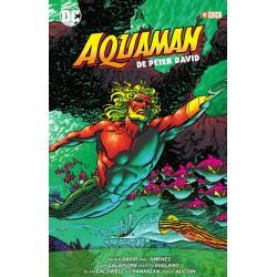Aquaman de Peter David vol. 02 (de 3)