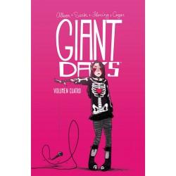 Giant Days 04
