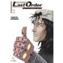Gunnm: Last Order 02