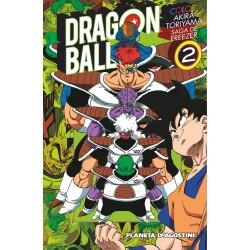 Dragon Ball Color Freezer 2