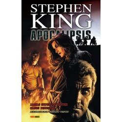 Apocalipsis de Stephen King 02 - Almas Supervivientes / Casos Perdidos