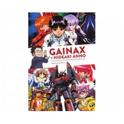 Gainax y Hideaki Anno. La historia de los creadores de Evangelion