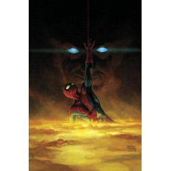 Amistoso Vecino Spiderman 02