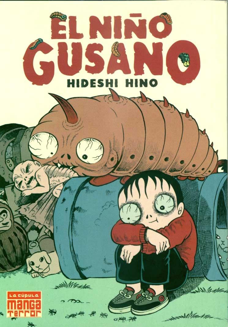 El Niño Gusano - Infinity Comics