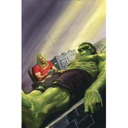 El Inmortal Hulk 09