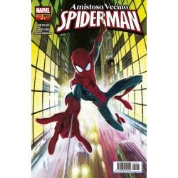 Amistoso Vecino Spiderman 01