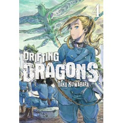 Drifting Dragons 04