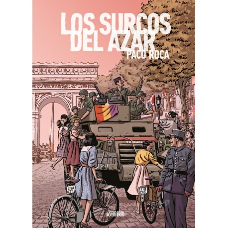 Los Surcos del Azar. Edición Ampliada