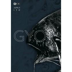 Gyo - Edición integral