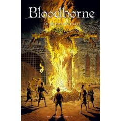 Bloodborne 02. La Sed Medicinal