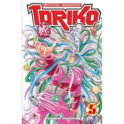 Toriko 05
