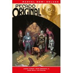 Marvel Now! Deluxe. Pecado Original