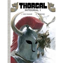 Thorgal. Integral 01