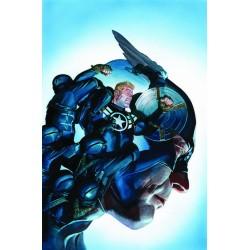 Capitán América 10