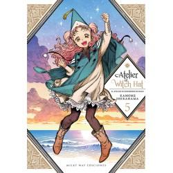 Atelier of Witch Hat 05 (Edición especial)