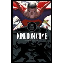 Kingdom Come - Edición DC Black Label