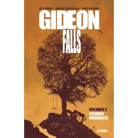 Gideon Falls 02.Pecados Originales