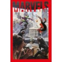 Marvel Facsímil: Marvels 0