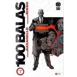 100 Balas Libro 01