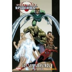 Ultimate Integral. Ultimate Spiderman 05 - Los Seis Siniestros