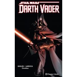 Star Wars Darth Vader Omnibus