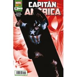 Capitán América 11