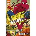 Historia del Universo Marvel 03