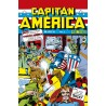 Marvel Facsímil. Captain America Comics 01