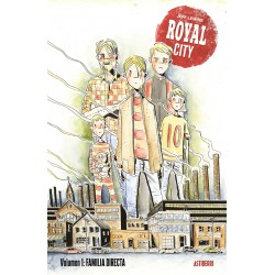 Royal City 01