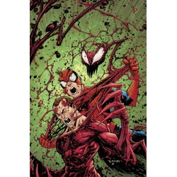 El Asombroso Spiderman 13