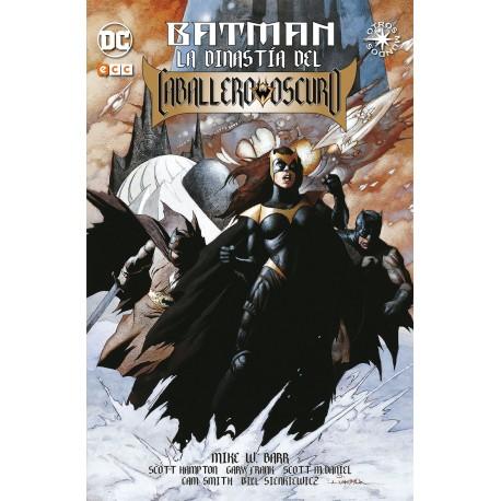 Batman: La Dinastía del Caballero Oscuro