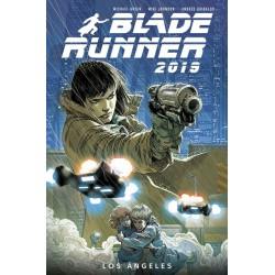 Blade Runner 2019 01. Los Ángeles