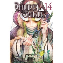 Children of the Whales 14