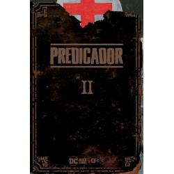 Predicador 02 (edición deluxe)