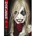 Harleen Libro 01