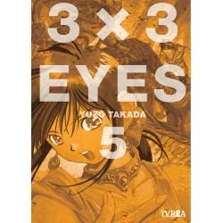 3 x 3 Eyes 05