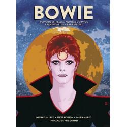 Bowie: Polvo de Estrellas