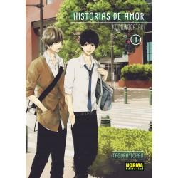 Historias de Amor 01