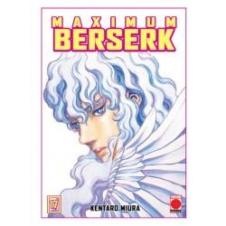 Maximum Berserk 17