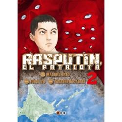 Rasputín El Patriota 02